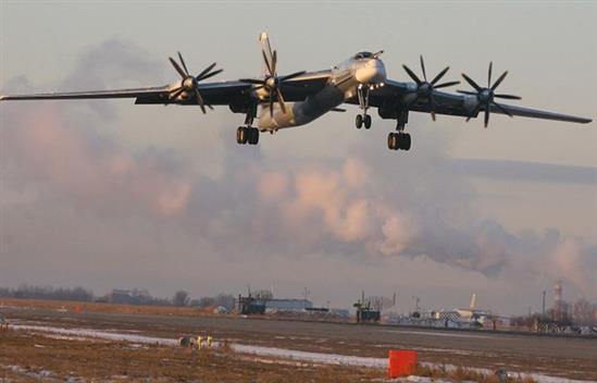 Hai phi công thiệt mạng trong vụ máy bay ném bom Nga bị rơi