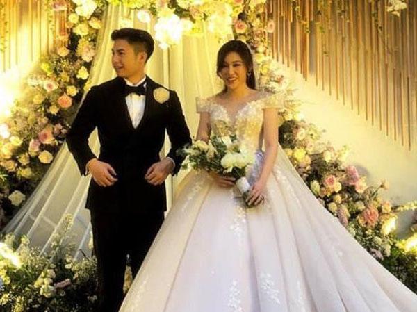 Cô gái khiến Lâm Tây bay từ Thái Lan về dự đám cưới là ai?