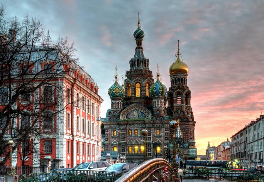Kết quả hình ảnh cho ảnh đẹp nước Nga