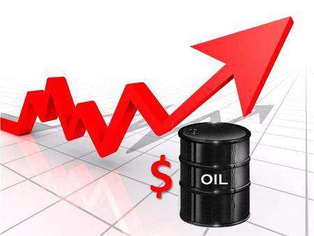 Liệu giá dầu có vượt ngưỡng 50$/1 thùng dầu?