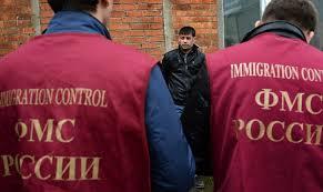 500 người nước ngoài bị cấm nhập cảnh vĩnh viễn vào Nga