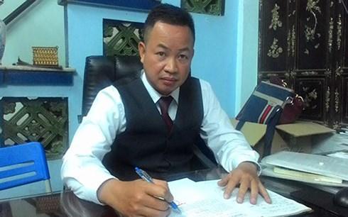 Vì sao cựu tướng Nguyễn Thanh Hóa bị Công an Phú Thọ khởi tố?