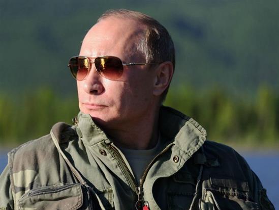Tổng thống Putin khẳng định mình không phải