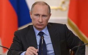 Putin đã chuẩn bị cho trường hợp xấu nhất của giá dầu