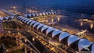 Sân bay lớn nhất Thái Lan và những lời đồn