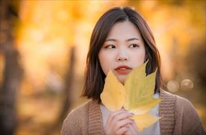 """Bộ ảnh số 15: """"Thu tôi hai mươi"""" - Lê Thị Ngọc Bích"""
