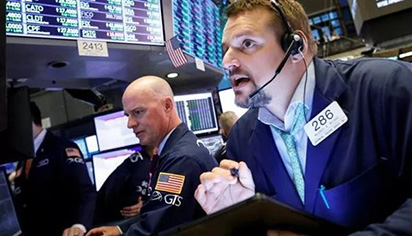 Chứng khoán Mỹ lập kỷ lục mới nhờ tin Mỹ-Trung đạt thỏa thuận thương mại
