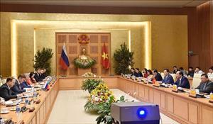 Nga mong muốn hợp tác với Việt Nam đào tạo chuyên gia về công nghệ thông tin