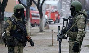 Moskva: FSB bắt 135 thành viên băng nhóm  làm giấy tờ giả cho người nước ngoài
