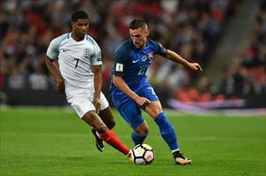 Thắng Slovakia, đội tuyển Anh tiến gần tới chiếc vé dự World Cup 2018