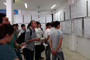 Báo động lao động Việt bỏ trốn tại Hàn Quốc