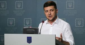 Tổng thống Ukraine nêu điều kiện để nối lại đàm phán các bên với Pháp, Đức và Nga