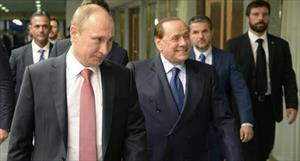 Sự can dự của Nga đã giúp Syria không thành Libya thứ hai