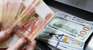 Ngân hàng Trung ương Nga dự báo tăng trưởng thu nhập người dân trong năm 2017