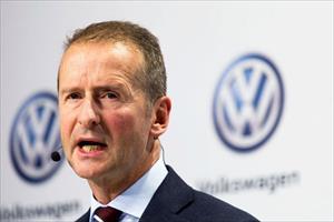 CEO Volkswagen sốc khi CEO Audi bị bắt