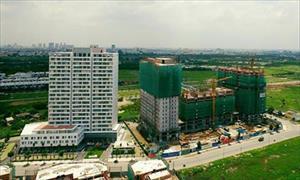 Giá căn hộ bình dân có thể tăng 30% trong 3 năm tới