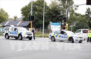 Người dân New Zealand bắt đầu giao nộp vũ khí sau vụ xả súng tại Christchurch