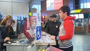 Nga nới lỏng biện pháp cấm xuất cảnh đối với người có các khoản nợ