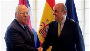 Cuba-Tây Ban Nha đàm phán tái cơ cấu khoản nợ 226 triệu USD
