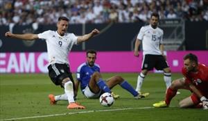 Nhận định, dự đoán kết quả trận Đức vs Australia, Confederations Cup 2017