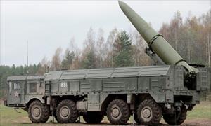 Những lầm tưởng Nga chuẩn bị chiến tranh với Mỹ