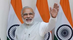 Thủ tướng Ấn Độ Narendra Modi thăm Việt Nam