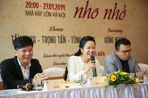 """Hồng Nhung lần đầu kể về """"sập nguồn"""" vì đổ vỡ hôn nhân"""