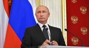 Tổng thống Putin: Sự cố máy bay Il-20 là một chuỗi thảm kịch bất ngờ