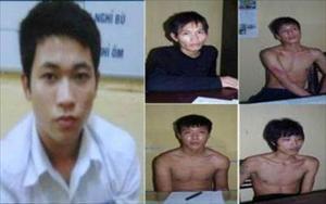 Hành trình truy bắt 5 kẻ bịt mặt, cầm súng cướp tiệm vàng