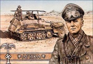 Bi kịch cuộc đời của vị tướng phò tá trùm Phát xít Hitler