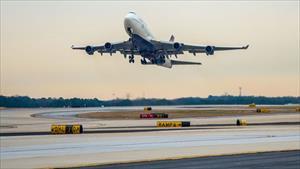 Boeing 747 về hưu ở Mỹ: Tạm biệt