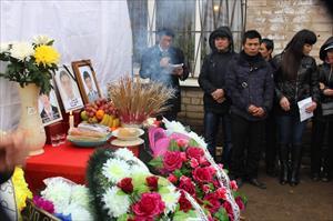Lời cảm tạ của gia đình ba nạn nhân tử nạn tại Samara
