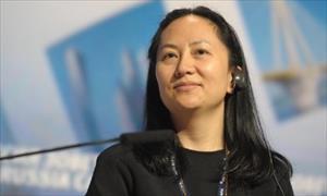 Thấy gì qua việc Mỹ ra lệnh bắt Giám đốc Tài chính Huawei (Trung Quốc)