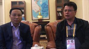Đại sứ quán sẽ hỗ trợ tối đa cho người Việt sang Nga xem World Cup