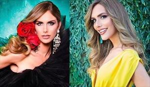 Cô gái chuyển giới trở thành tân Hoa hậu Hoàn vũ Tây Ban Nha 2018