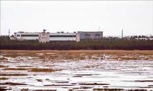 Nga: Sự cố hạt nhân hồi đầu tháng không thuộc thẩm quyền của CTBTO