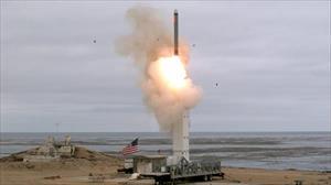 Phản ứng của Nga sau vụ Mỹ phóng tên lửa vi phạm Hiệp ước INF