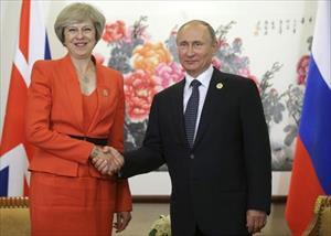 Những khoảnh khắc khó quên của Tổng thống Nga Putin