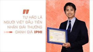 Tiến sĩ Việt nghiên cứu thuốc chống ung thư trên đất Mỹ