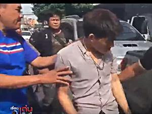 Bắt cóc tống tiền đồng hương, một người Việt bị bắt