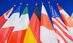 Hội nghị G7 không thảo luận biện pháp trừng phạt bổ sung đối với Nga