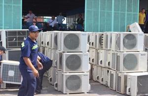 Ai đứng sau những lô hàng lậu về cảng Sài Gòn?