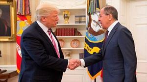 """Ngoại trưởng Lavrov tiết lộ """"bí mật"""" trong cuộc hội đàm với Tổng thống Trump"""