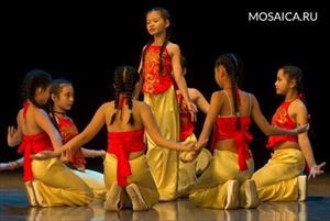 Người Việt ở Ulyanovsk tổ chức Tết Trung Thu