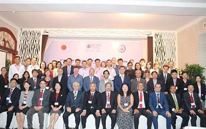 Thêm năm doanh nghiệp chế biến thủy sản Việt Nam được xuất khẩu sang LB Nga