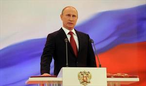 Tổng thống Nga Vladimir Putin đã ký sắc lệnh đầu tiên về trách nhiệm tuyên thệ đối với người nhận hộ chiếu Nga