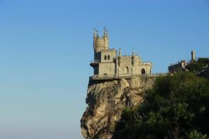 Chuyến đi nhiều cảm xúc Vol-Kras-Crimea