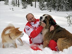 Bí quyết sống tràn đầy năng lượng của người đàn ông quyền lực nhất nước Nga