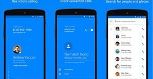 Facebook ra ứng dụng gọi điện miễn phí