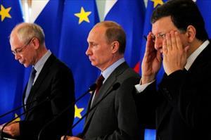 Nga sẽ duy trì trừng phạt một số nước song có thể vẫn hợp tác